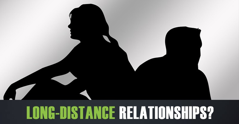 Are long-distance relationships healthy?