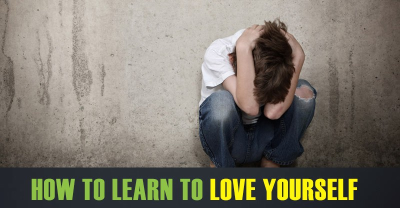 5 Helpful Tips on How to Learn to Love Yourself