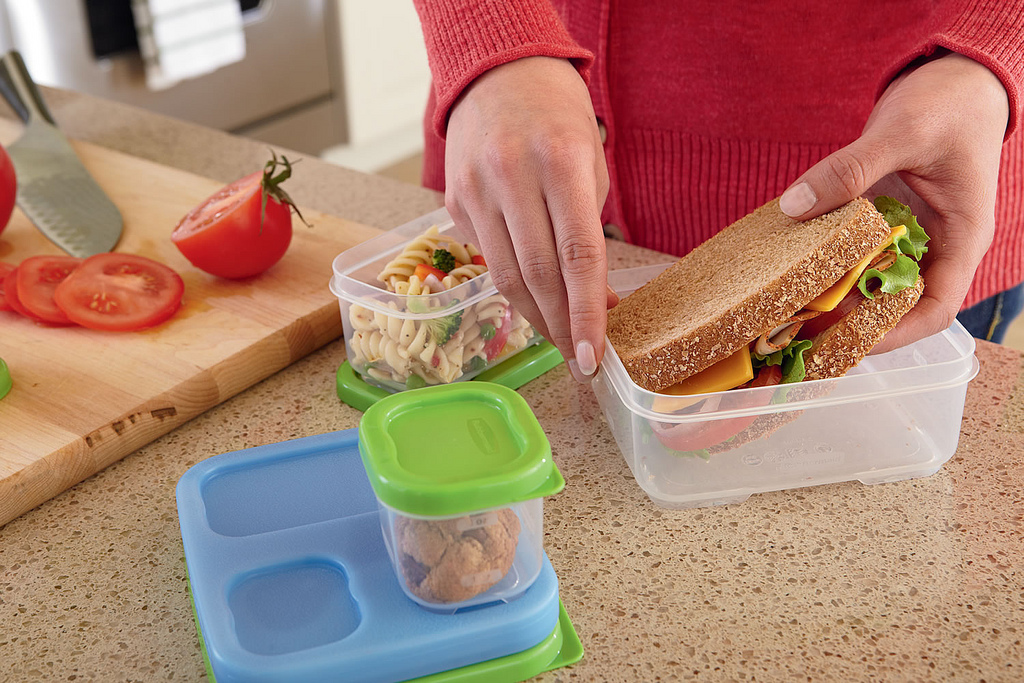 6 Better School Lunch Hacks for Kids