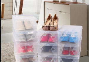 cabinet storage containers